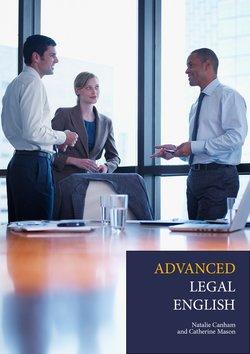 International Legal English Teacher Book