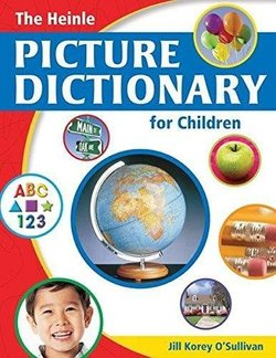 Heinle Picture Dictionary for Children Fun Pack Edition with CD-ROM ISBN: 9781844809851