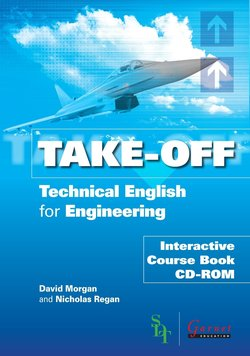 Take-Off Interactive Course Book (Digital Coursebook) ISBN: 9781859644768
