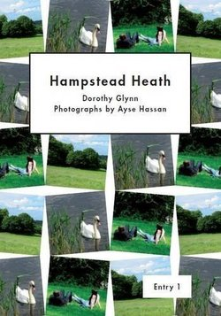 LAC1 Hampstead Heath ISBN: 9781872972053