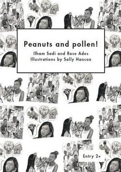 LAC2 Peanuts and Pollen ISBN: 9781872972169