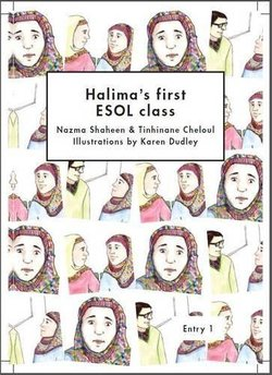 LAC1 Halima's First ESOL Class ISBN: 9781872972213