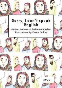 LAC2 Sorry, I don't Speak English ISBN: 9781872972220