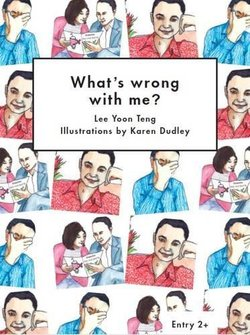 LAC2 What's Wrong with Me? ISBN: 9781872972282