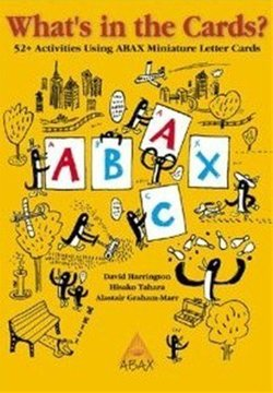 ABAX Miniature Letter Cards ISBN: 9781896942056