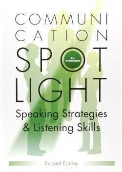 Communication Spotlight Pre-Intermediate (2nd Edition) Student's Book with  Audio CD / CD-ROM
