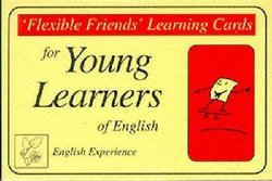 Flexible Friends for Young Learners ISBN: 9781898295341
