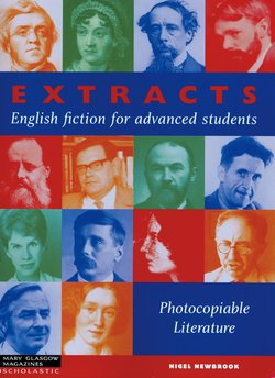 Extracts English Fiction for Advanced Students ISBN: 9781900702348