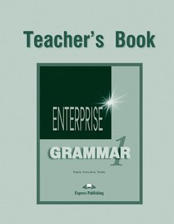 Enterprise 1 Beginner Teachers Book