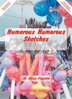 Numerous Humourous Sketches 1 with Audio CD ISBN: 9781905231157