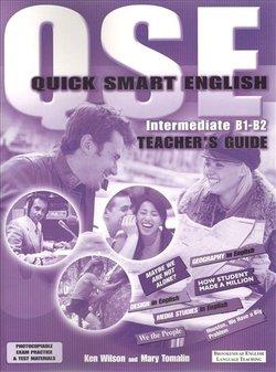 Quick Smart English QSE Intermediate Teacher's Guide