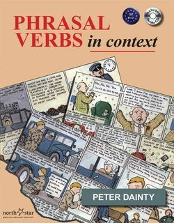 Phrasal Verbs In Context Student's Book with Audio CD
