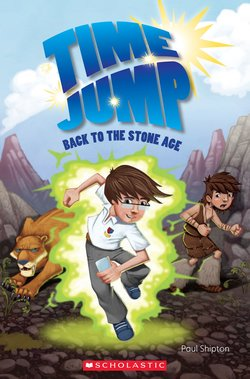 SP2 Time Jump: Back to the Stone Age with Audio CD ISBN: 9781908351647