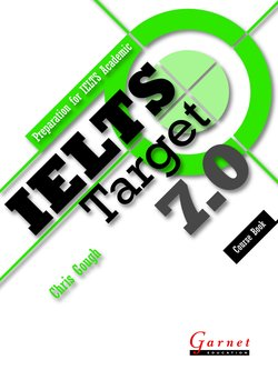 IELTS Target 7.0 Course Book and Workbook (Combined) with Audio DVD ISBN: 9781908614919