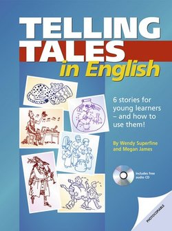 Telling Tales in English ISBN: 9783125017283
