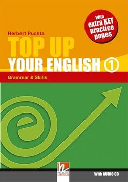 Top Up Your English! 1 with Audio CD ISBN: 9783852723976