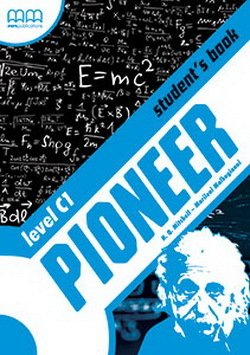 Pioneer C1 / C1+ (Split Edition) B (Modules 6-10) Teacher's Book ISBN: 9786180510850