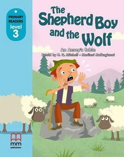 MPR3 The Shepherd Boy and The Wolf
