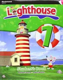 Lighthouse 1 Student's Book with Audio CD & Stickers ISBN: 9788466810203