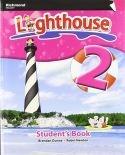 Lighthouse 2 Student's Book with Audio CD & Stickers ISBN: 9788466814003