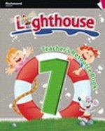 Lighthouse 1 Teacher's Resource Book ISBN: 9788466814652