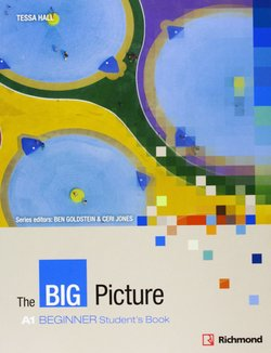 The Big Picture Beginner Student's Book ISBN: 9788466815673