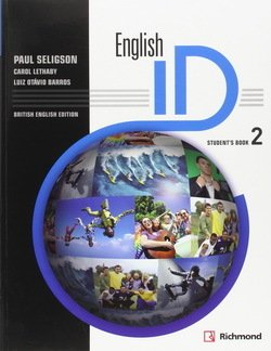 English ID 2 Combo Split Edition B (Student's Book B & Workbook B) ISBN: 9788466821933