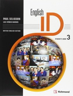English ID 3 Class CDs ISBN: 8431300260795