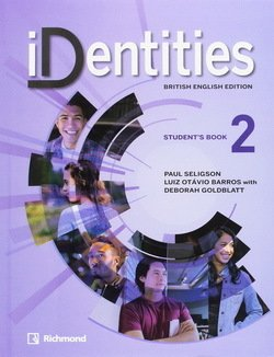 Identities 2 (C1) Student's Book Pack ISBN: 9788466827584