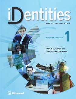 Identities 1 (B2) Student's Book Pack ISBN: 9788466827676