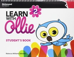 Learn with Ollie 2 Student's Book Pack ISBN: 9788466829717