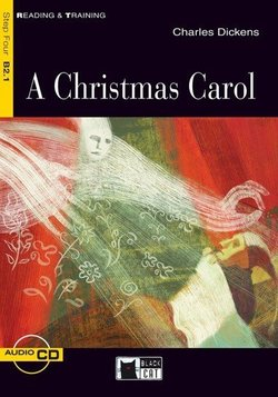 BCRT4 A Christmas Carol Book with Audio CD ISBN: 9788853000255