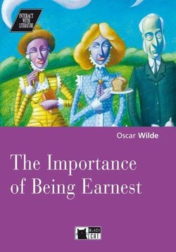 BCIL The Importance of Being Earnest Book with Audio CD ISBN: 9788853005373