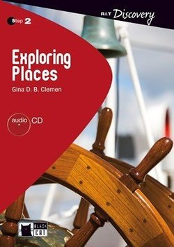 BCRT2 Exploring Places with Audio CD ISBN: 9788853008121