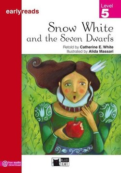 BCER5 Snow White and the Seven Dwarfs ISBN: 9788853009203