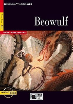 BCRT4 Beowulf with Audio CD (New Edition) ISBN: 9788853013309
