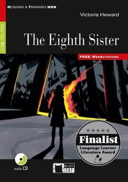 BCRT2 The Eighth Sister Book with Audio CD ISBN: 9788853015136