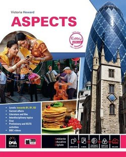 Aspects Student's Book with Easy eBook ISBN: 9788853015839