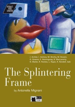 BCIL The Splintering Frame Book with Audio CD ISBN: 9788877543363