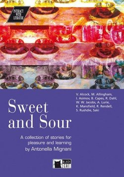 BCIL Sweet and Sour Book with Audio CD ISBN: 9788877545411