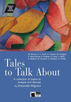 BCIL Tales to Talk About Book with Audio CD ISBN: 9788877549365