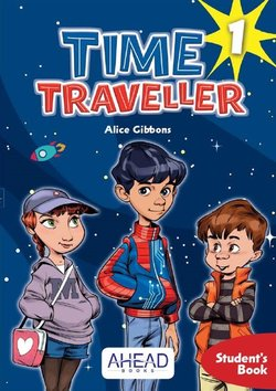 Time Traveller 1 Student's Book with Audio CDs (2) ISBN: 9788898433735
