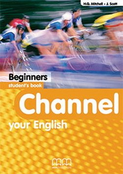Channel your English Beginners Teacher's Book ISBN: 9789603793632