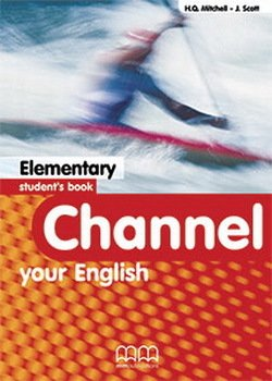 Channel your English Elementary Workbook Teacher's Edition ISBN: 9789603793748