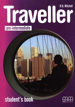 Traveller A2 Pre-Intermediate Teacher's Book