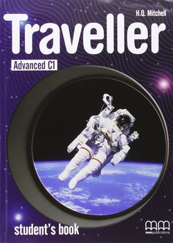 Traveller C1 Advanced Student's Book ISBN: 9789604436231