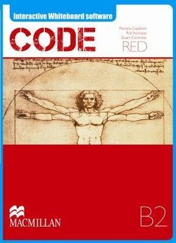 Code Red B2 Interactive Whiteboard Material ISBN: 9789604473175