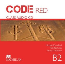 Code Red B2 Class Audio CDs (2) ISBN: 9789604473199