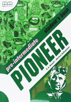 Pioneer A2 Pre-Intermediate Student's Book ISBN: 9789605098919