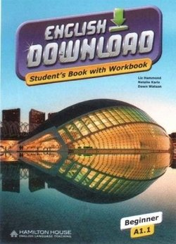 English Download (Combo - Split Edition) A1.1 Student's Book with Workbook ISBN: 9789963254828